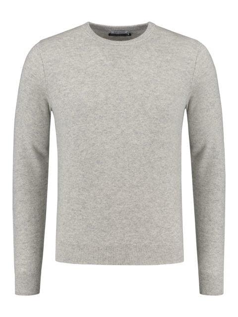 The Merino Light Grey